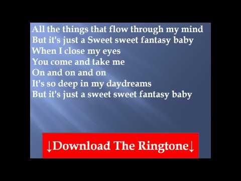 Mariah Carey  Fantasy Lyrics