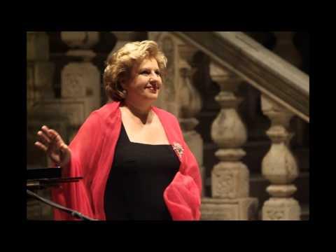 "Marjana Lipovsek / Claudio Abbado - Mahler : ""Ich bin der Welt abhanden gekommen"""