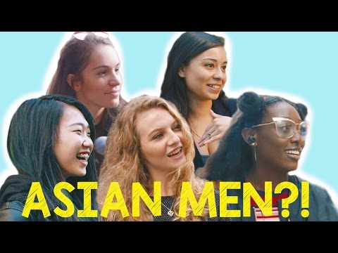 Would You Date An Asian Guy?