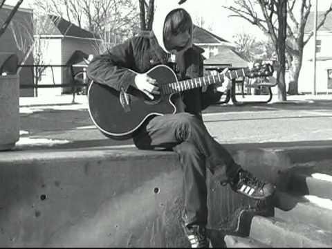 Justin Sane - On the Streets Tonight   Music Video