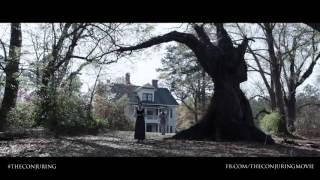Трейлер фильма «Заклятие»