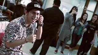 Download Video CAKRA KHAN | Gen FM dibuat menangis MP3 3GP MP4
