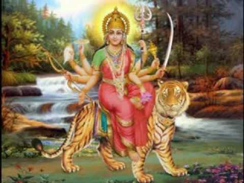 เพลงบูชาพระแม่ศรีมหาอุมาเทวี Jai Mata Di
