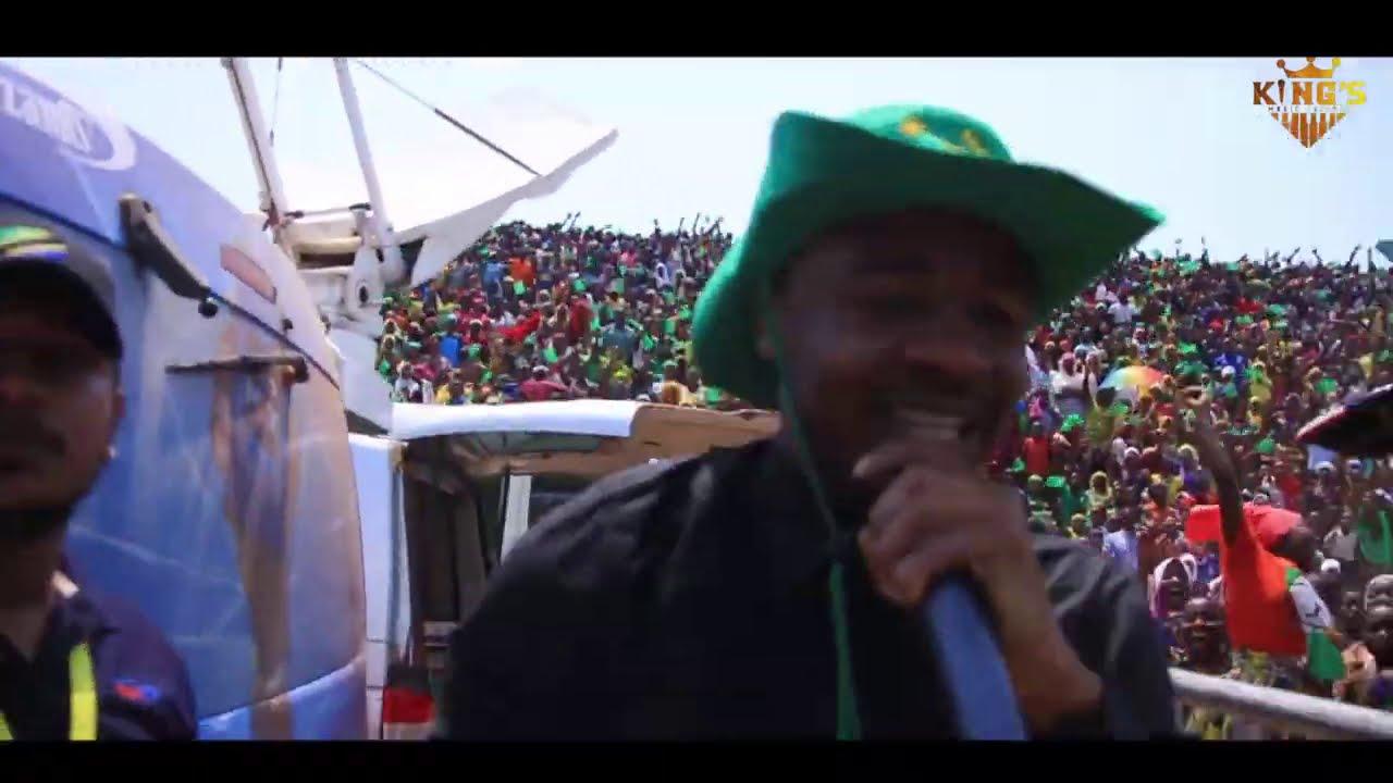 Alikiba Live in KIGOMA