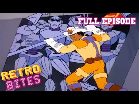 Bravestarr |  Revolt of the Prairie People | English Full Episode | HD | Cartoon For Children