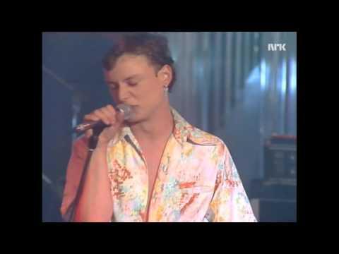 Raga Rockers - Når Knoklene Blir til Gele + Intervju (Live Zikk Zakk Mai 1984)