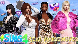 The Real Housewives Of Windenburg! #1