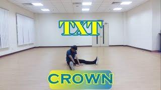 TXT (투모로우바이투게더) - CROWN - DANCE COVER [ from MALAYSIA ]