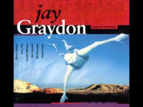Jay Graydon -