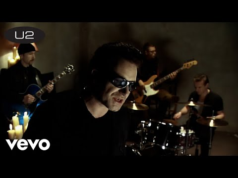U2 – The Ground Beneath Her Feet