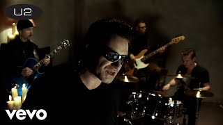 U2 - The Ground Beneath Her Feet (Official Music Video)