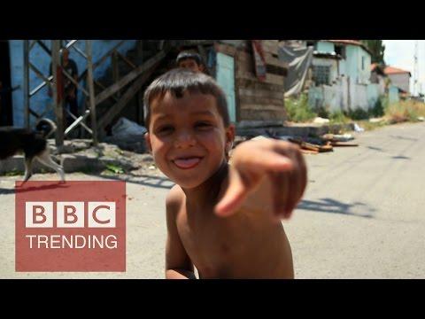 Slum soap opera a hit on YouTube in Turkey - BBC Trending