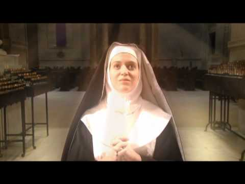 TRAILER TO THE SACRED HEART OF JESUS MOVIE: YOU CAN DOWNLOAD THE FULL 16 MINUTES (See below)