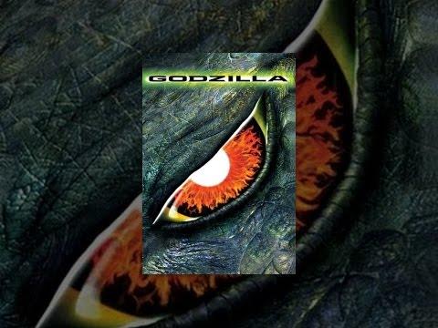 Godzilla Subtitulada