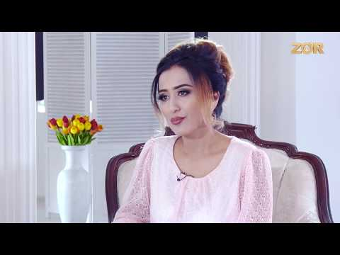 Bu Mening Onam 15-soni   (09.04.2018)