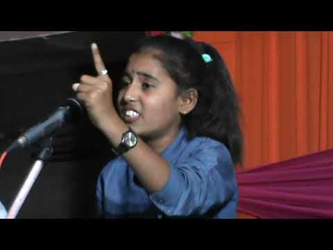 नेहा वैष्णव द्वारा  ओगणा नववर्ष कार्यक्रम में जोरदार प्रस्तुति