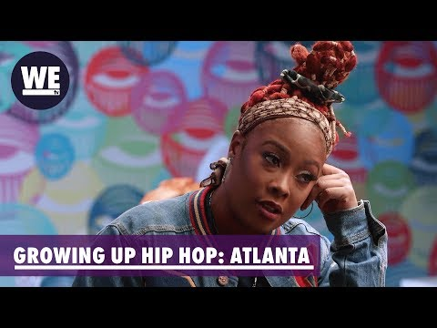 Bow Wow's Out of Line   Growing Up Hip Hop: Atlanta   WE tv