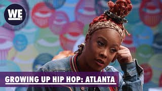 Bow Wow's Out of Line | Growing Up Hip Hop: Atlanta | WE tv