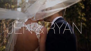 جين & ريان خاطفة   ساراتوجا وايومنغ الزفاف فيلم   BP Film & صور