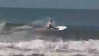 Awesome Surf in Mexico