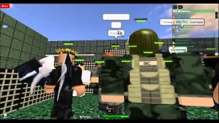 Roblox RIC training Conpound speech test