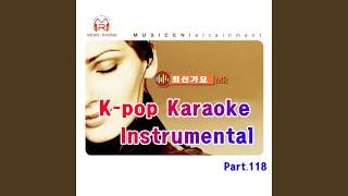 마지막인사 (Last Farewell) (Originally Performed By Nami) (Karaoke)