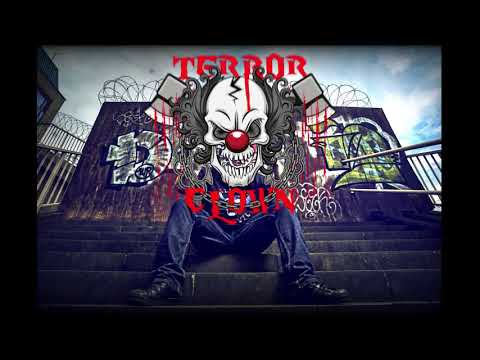 TerrorClown - Toxic Sickness Radio (Guest Mix 2018)