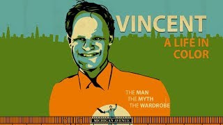 Free Chicago Documentary Movie - Vincent A Life In Color