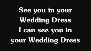 Gambar cover [Lyrics]Tae Yang - Wedding Dress - English Version