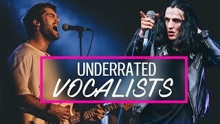 Baixar UNDERRATED VOCALISTS (FEAT. CHRISTIAN DOYLE)