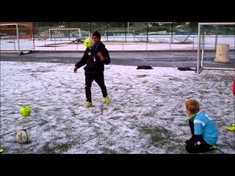Bergsoy IL Fotball FFO Telenor Xtra