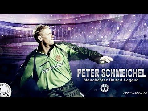 peter schmeichel tribute HD 1080==