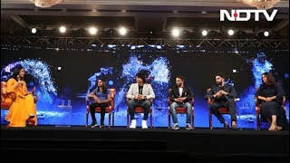 #NDTVYuva - Top Athletes Discuss Their Journey To Fame At