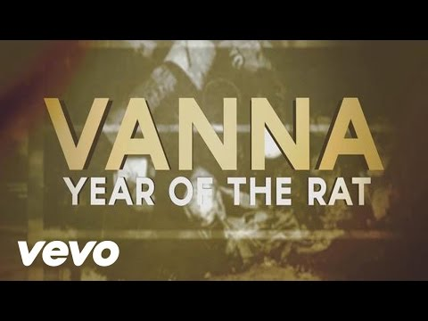 Vanna - Year of the Rat (Official Lyric Video)