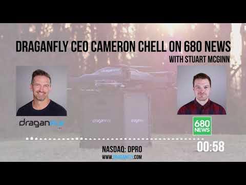 680 News With Cameron Chell and Stuart McGinn
