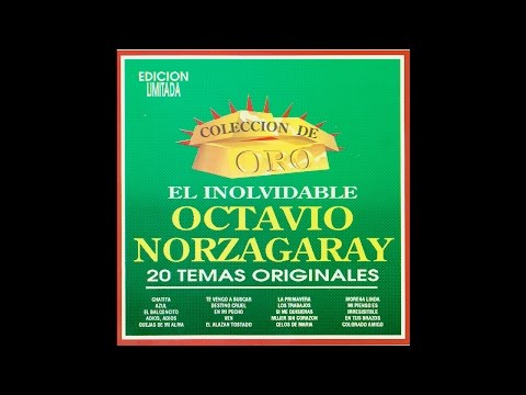 Octavio Norzagaray - Destino Cruel