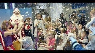 Новый год Находка Новогодний утренник  детский сад  видеосъемка фотосъемка