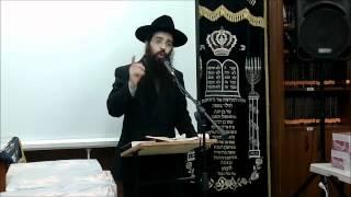 הרב יעקב בן חנן - הרצאה ברמת גן