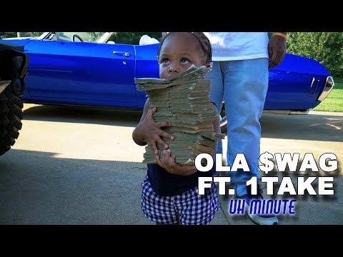 Ola Swag ft. 1Take x Uh Minute