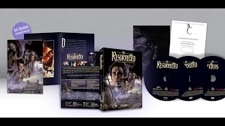 The Resurrected Collector's Edition No  2 Unboxing (1991)