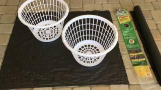 Cheap & Easy DIY Air Pots