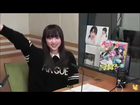 [Eng Sub] The Day Minami Made Her Official Twitter Account