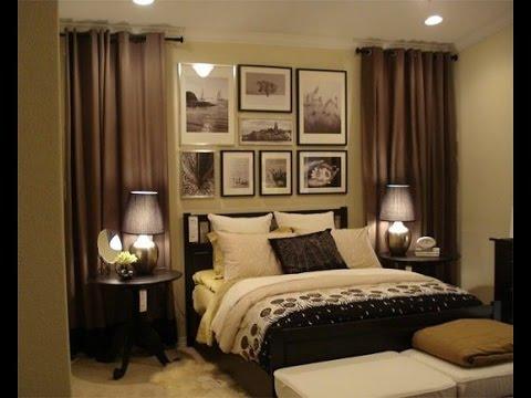 Master Bedroom Curtain Ideas - YouTube on Master Bedroom Curtain Ideas  id=42809