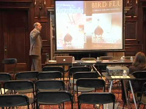 Dupont Summit 2011 - The Effect of Confined Animal Feeding Operations (CAFOs) on Human Health