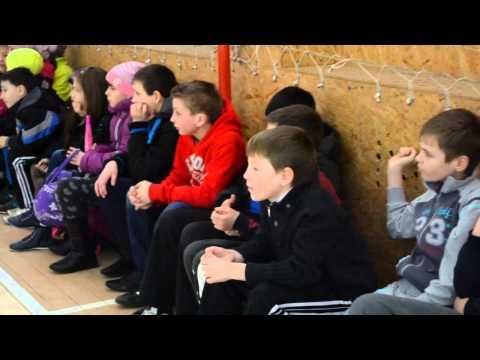 Partea 13 din 17 Semifinala Bulboaca-Delacău 13.03.2015 Starturi vesele