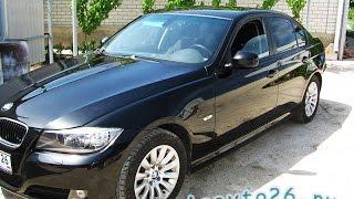 BMW 320 i рихтовка шпаклевка покраска полная полировка(BMW 320 i Счес правой бочины. Замятие задней колесной арки, счес двери с промятием. Крыло поджало бочок с омываю..., 2015-06-11T07:07:57.000Z)