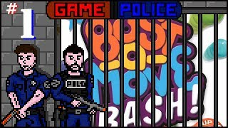 "Game Police: ""Motion Control Woes"" Bust-A-Move Bash! - Episode 1"