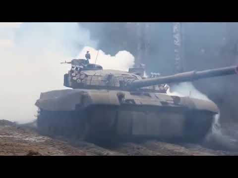 とんでもない戦車