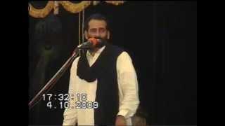 Zakir Syed Zuriat Imran Sherazi - Yaadgar Majlis