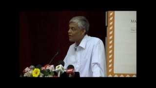 Towards Sustainable Energy in the Power Sector - Mr. Asoka Abeygunawardana [Sinhala]
